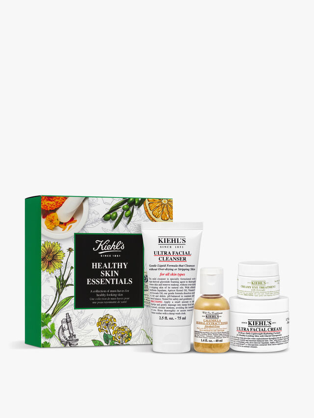 Healthy Skin Essentials Gift Set