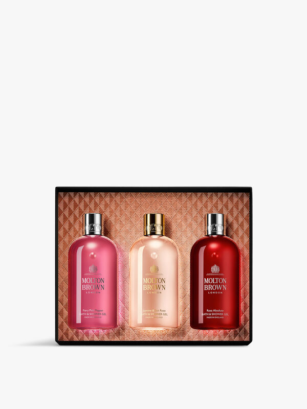 Floral & Chypre Collection