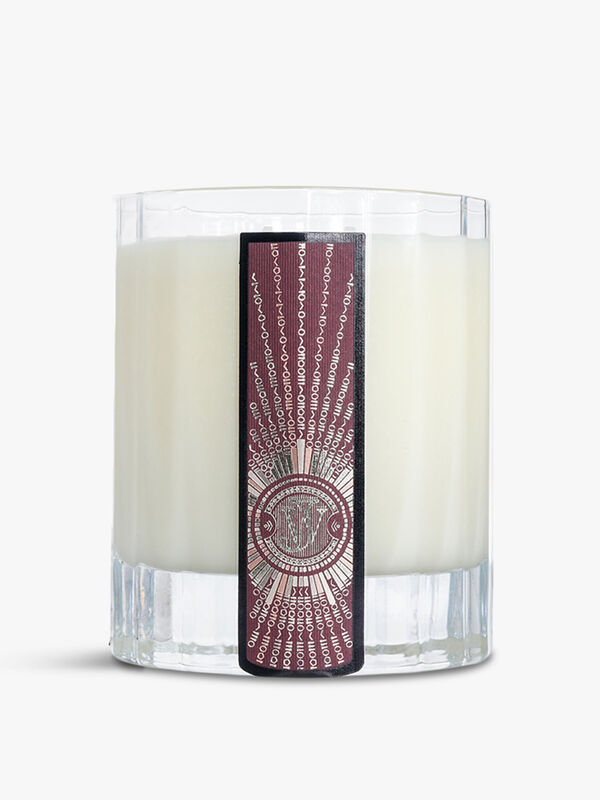 Fig Ultimatum Candle