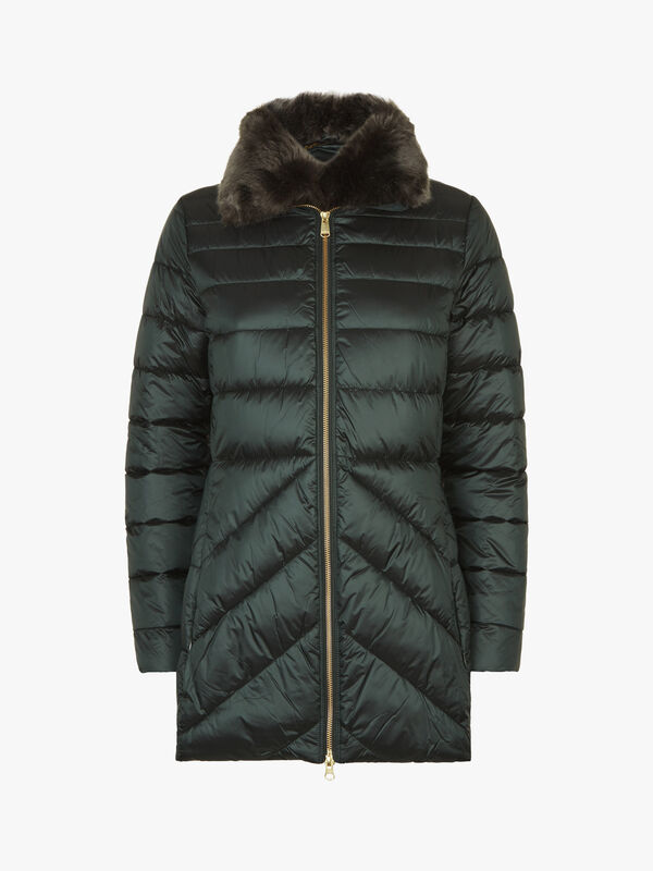 Shannon Quilted Jacket