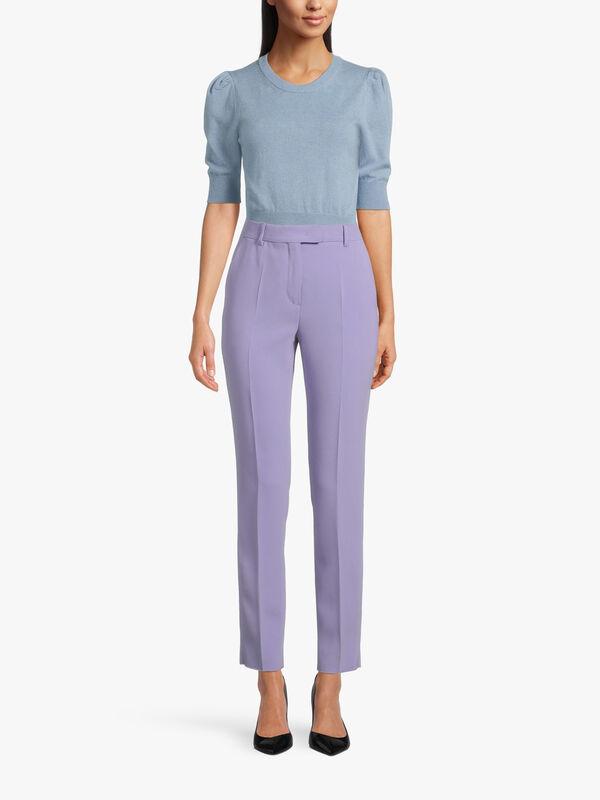 Jerta Classic Fit Trouser