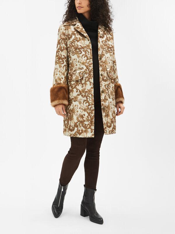 Sampson Coat
