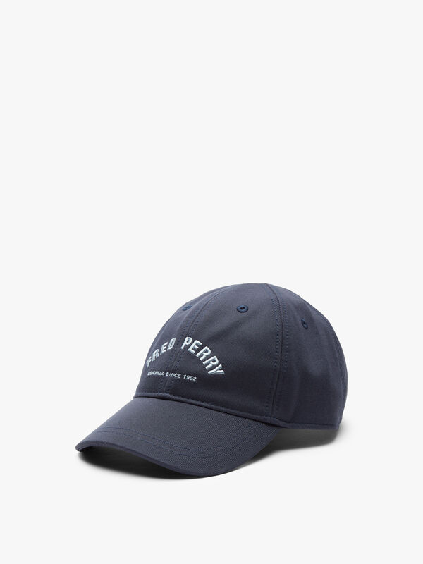 Arch Branded Tricot Cap