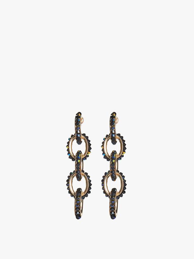 Mondello Earrings