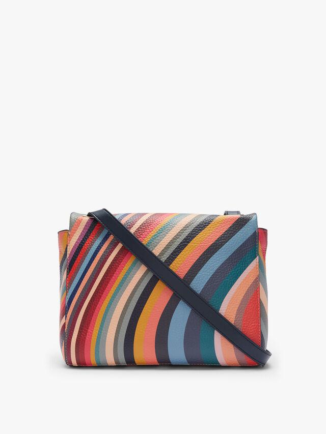 Medium Swirl Shoulder Bag