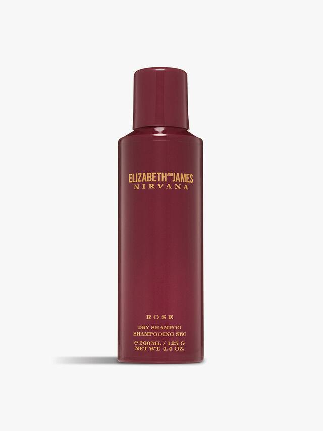 Nirvana Rose Dry Shampoo 200 ml