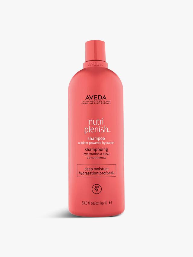 Nutriplenish™ Hydrating Deep Moisture Shampoo 1 L
