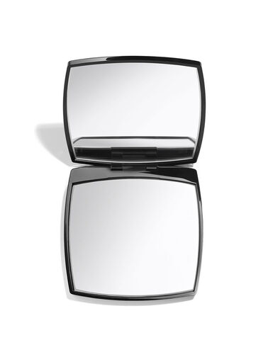MIROIR DOUBLE FACETTES Mirror Duo