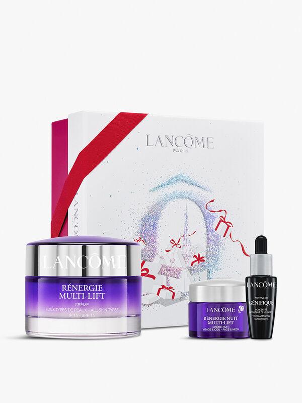 Rénergie Christmas Skincare Gift Set