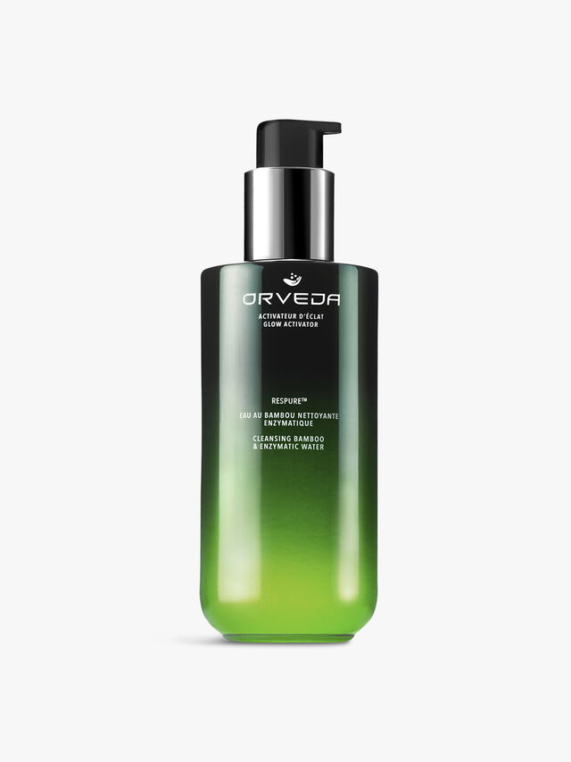 Cleansing Bamboo and Enzymatic Water 200ml