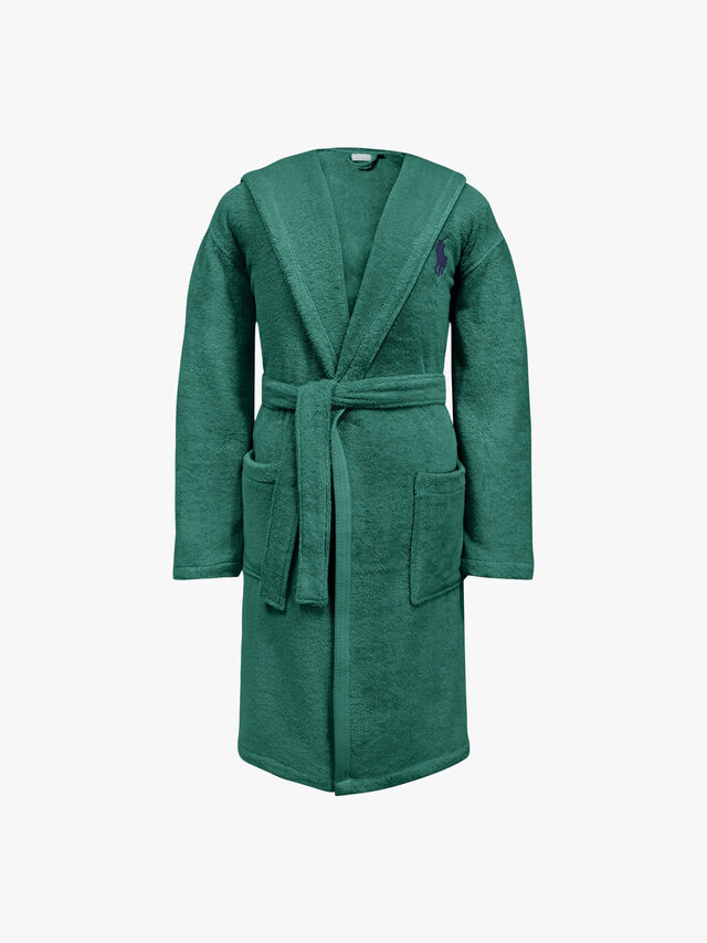 Player Bath Robe
