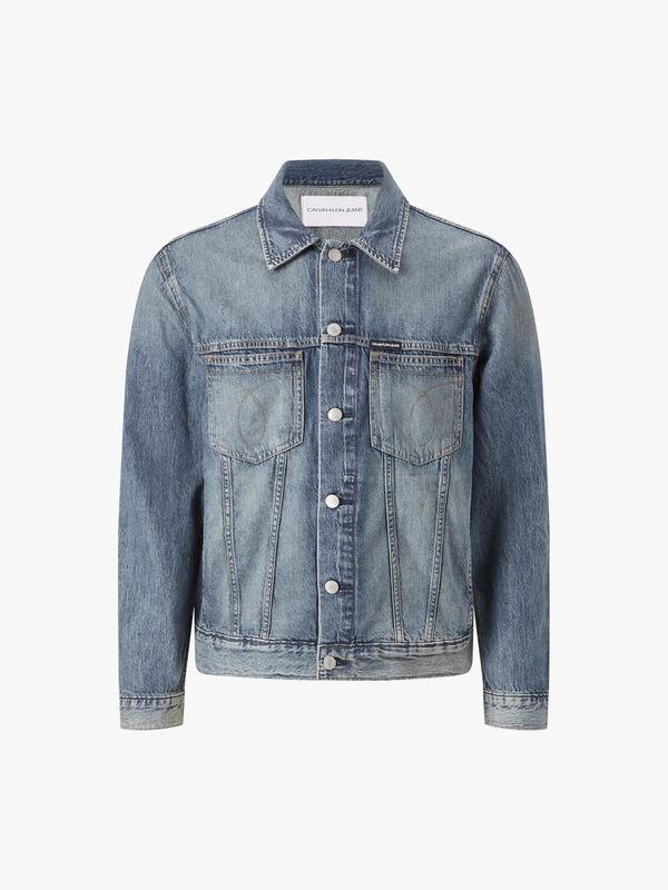 Omega Slim Denim Jacket