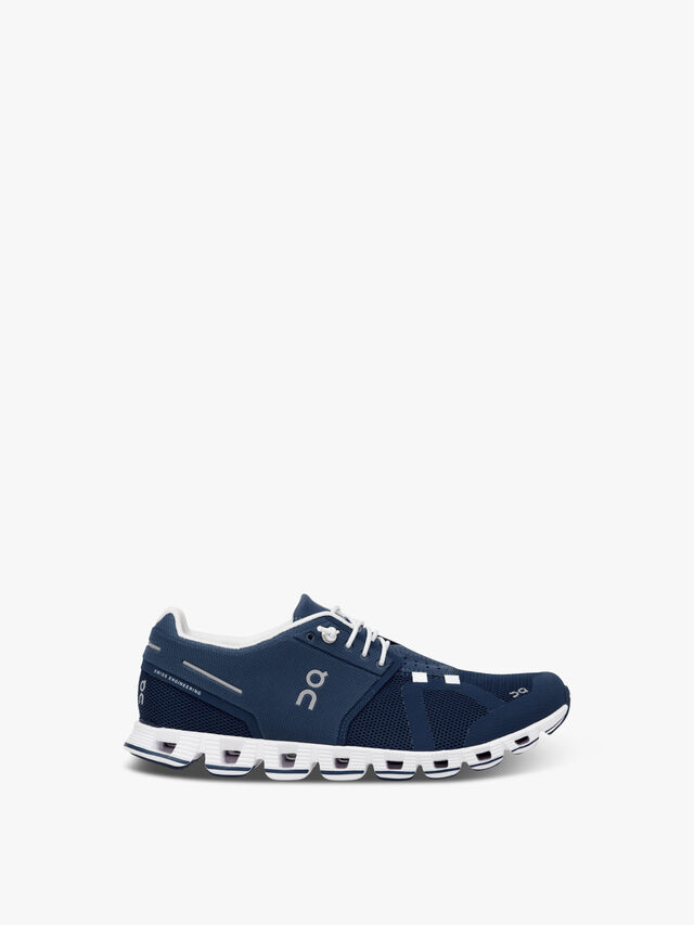 Cloud Sneaker