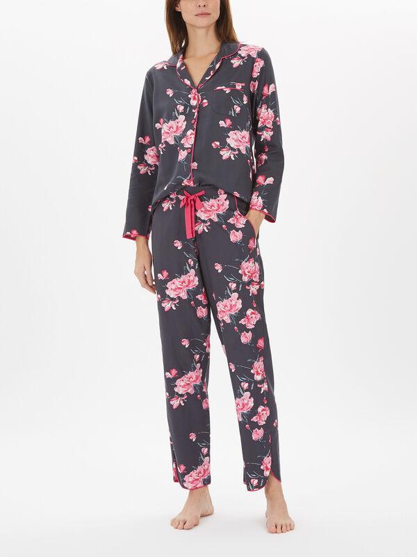 Lola Floral Print Pant