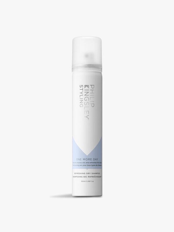 One More Day Refreshing Dry Shampoo 100ml