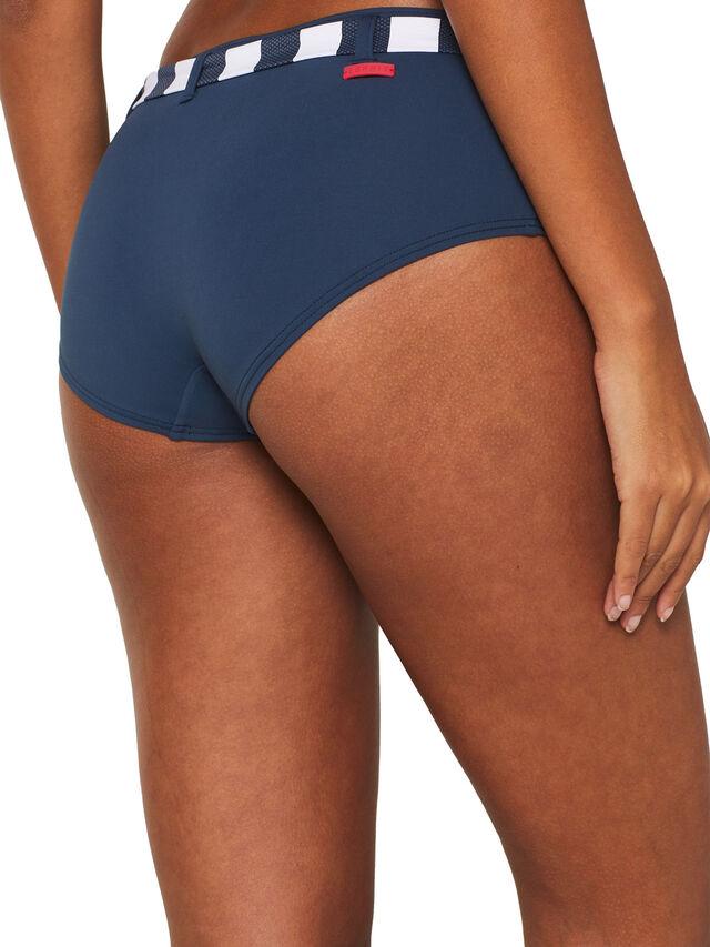 North Beach Hipster Short Bikini Bottom
