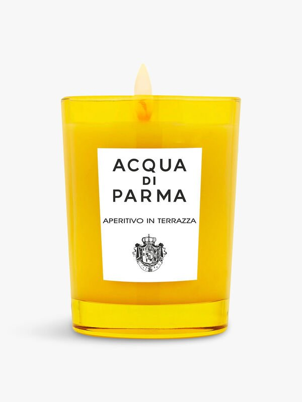 Aperitivo In Terrazza Candle 200g