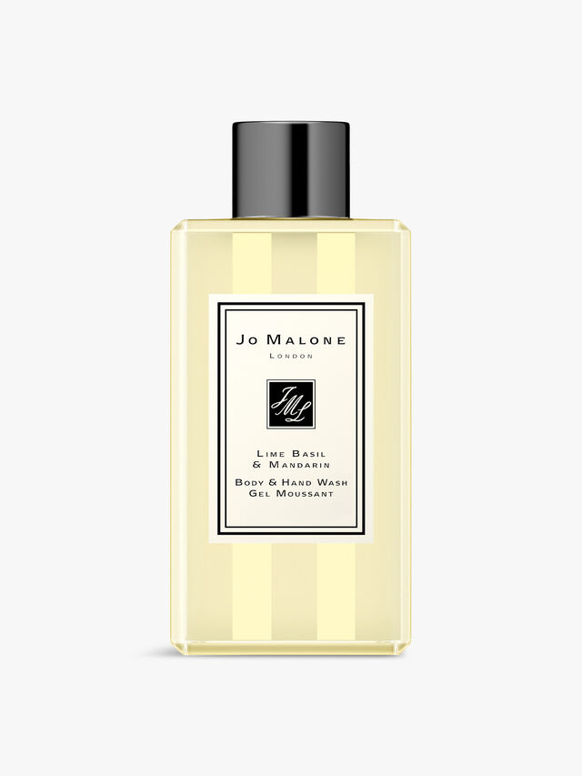 Jo Malone London Lime Basil and Mandarin Body and Hand Wash - 100ml