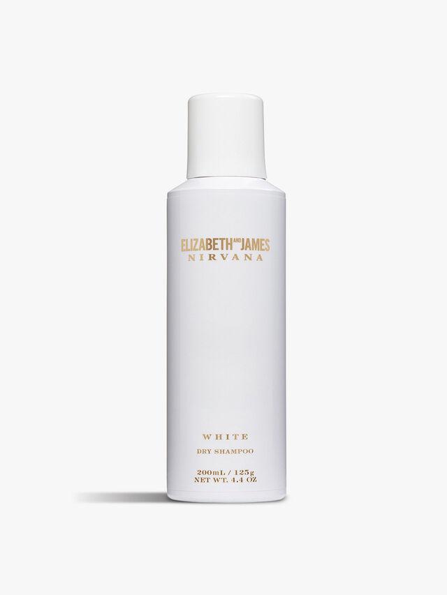 Nirvana White Dry Shampoo 200 ml