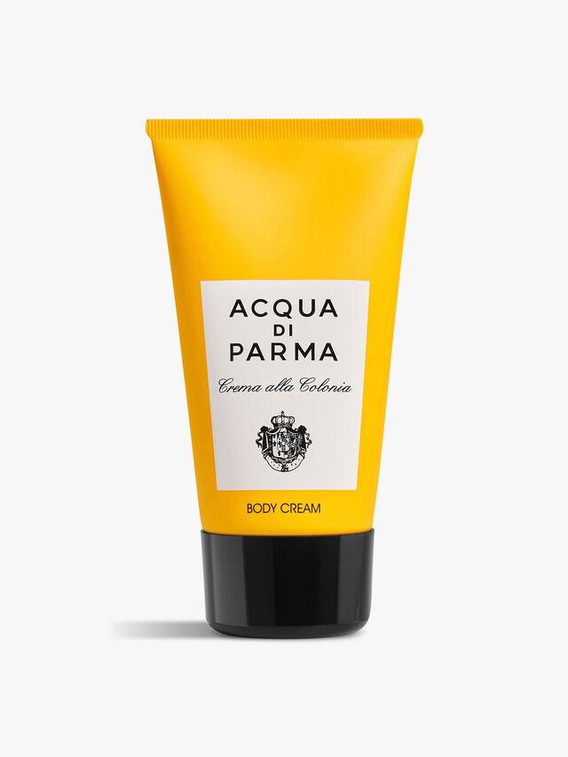 Colonia Body Cream