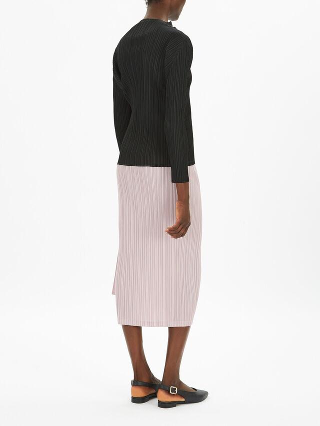 Basic Long Sleeve Top