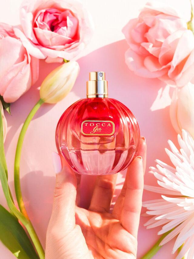 Gia Eau de Parfum 100 ml