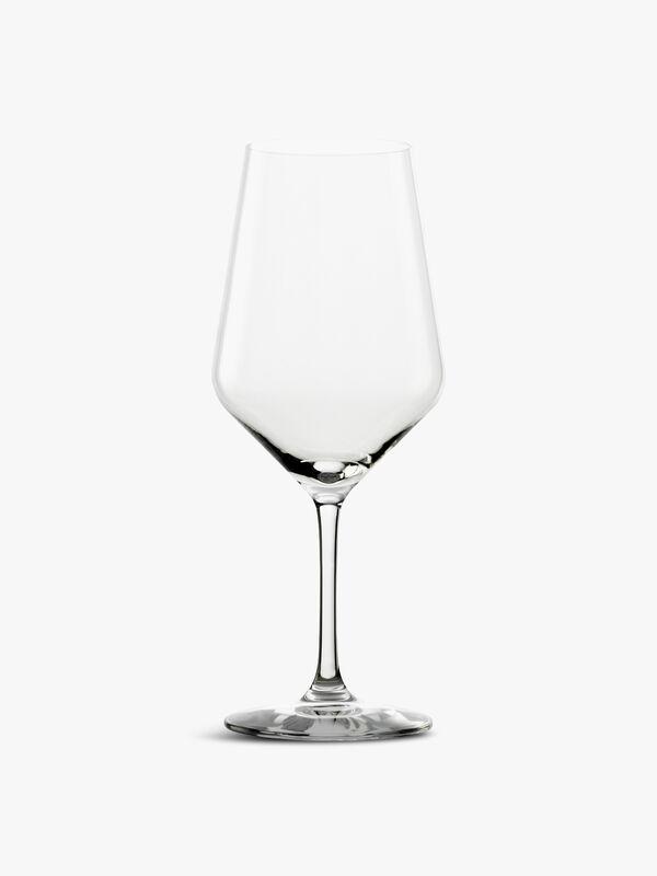 Revolution Bordeaux Glass Set of 6