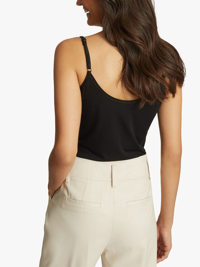Milly Jersey Cami Top
