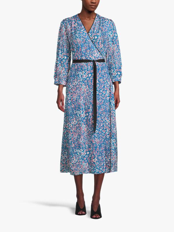 Fenwick Exclusive: The Syla Dress