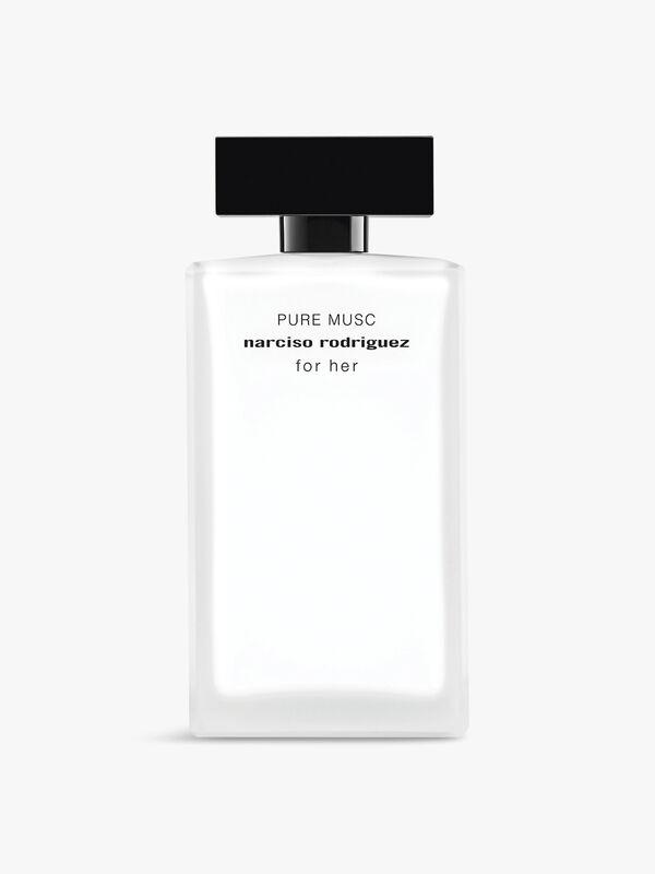 For Her PURE MUSC Eau de Parfum 100ml