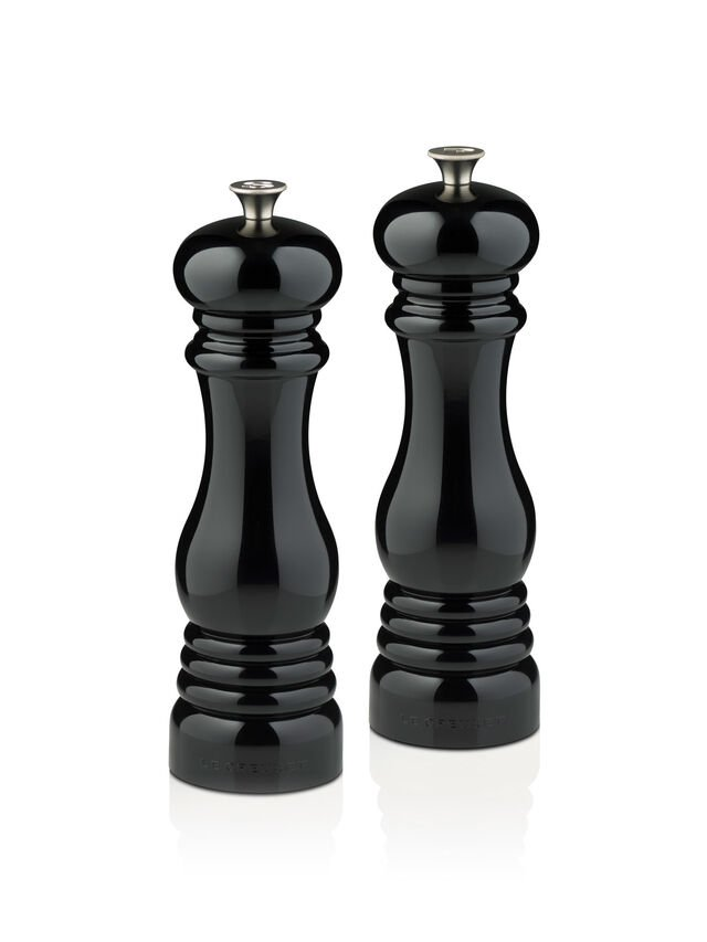 Classic Pepper Mill Black