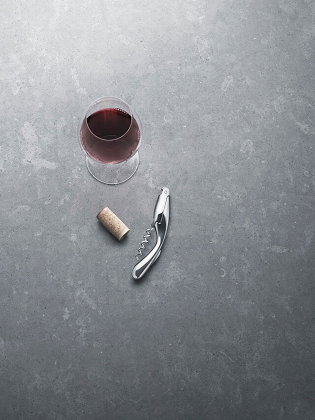 Wine and Bar Corkscrew