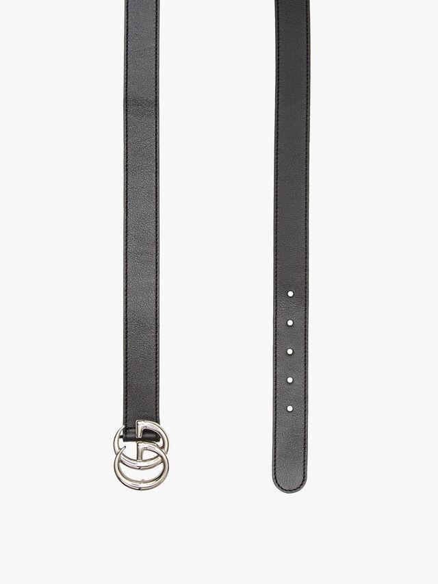 Children's Leather Belt