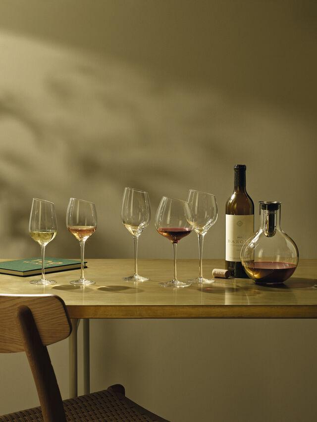 Sauvignon Blanc Glass