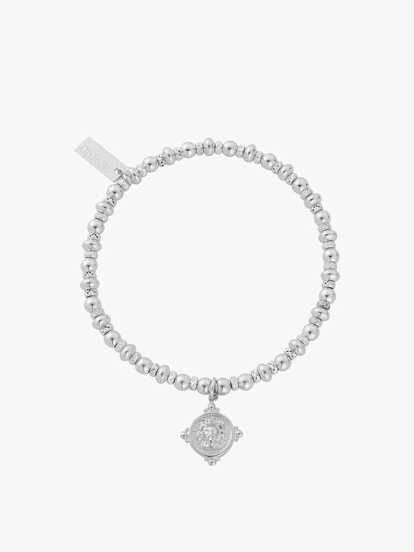Didi Sparkle Lion Head Bracelet