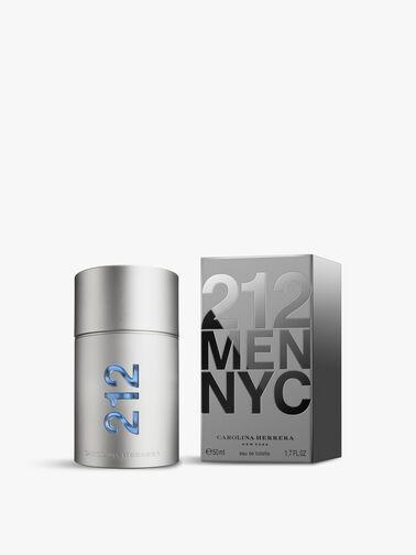 212 Men Eau de Toilette 50ml