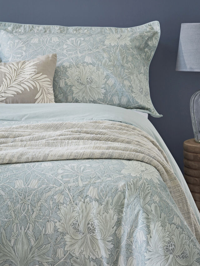 Pure Honeysuckle & Tulip Duvet Cover
