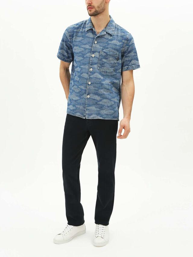 Cloud Camo Shirt