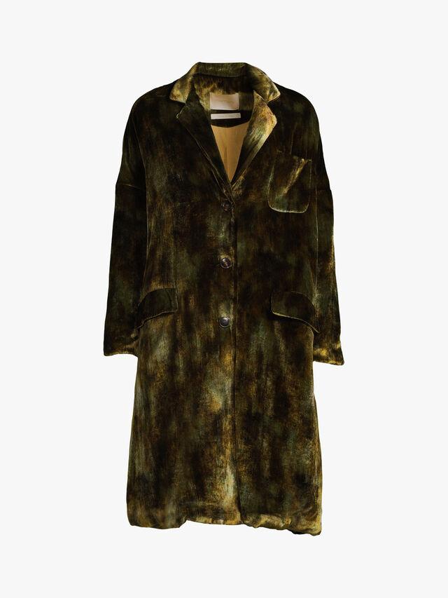 Muret Coat