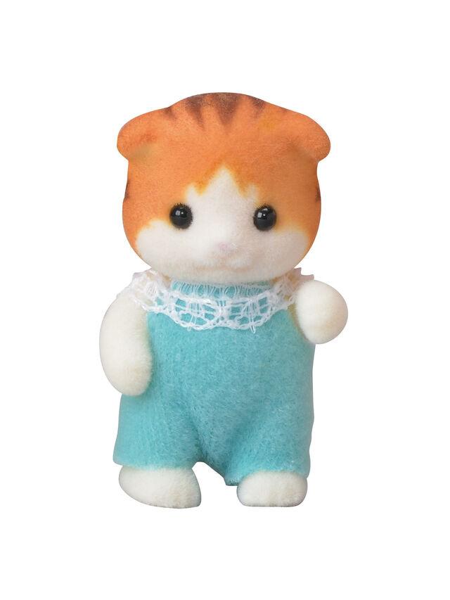 Maple Cat Baby