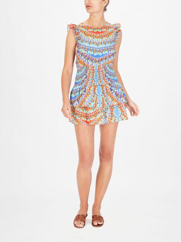 Calliope Body Dress