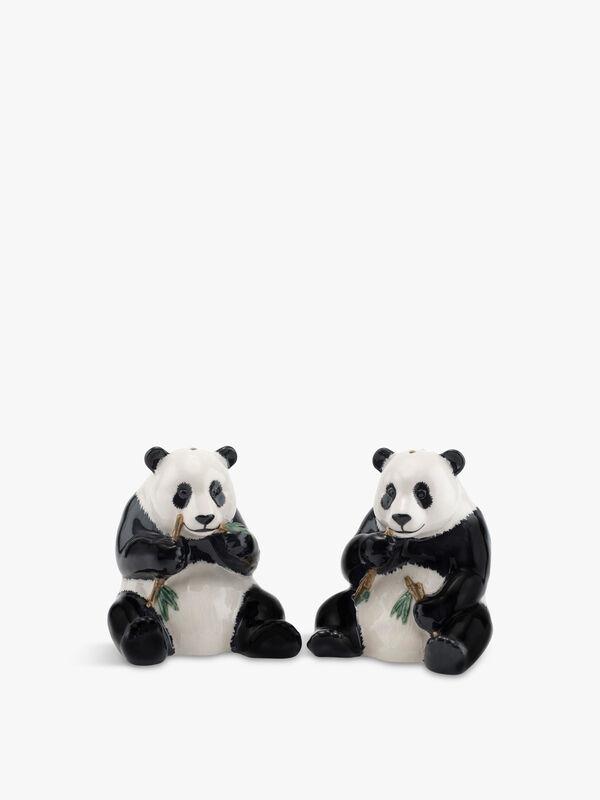 Panda Salt & Pepper Mill