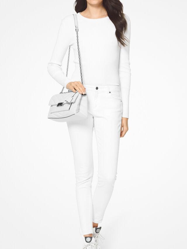 Cece Medium Chain Shoulder Bag