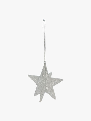 Point Star Christmas Decoration