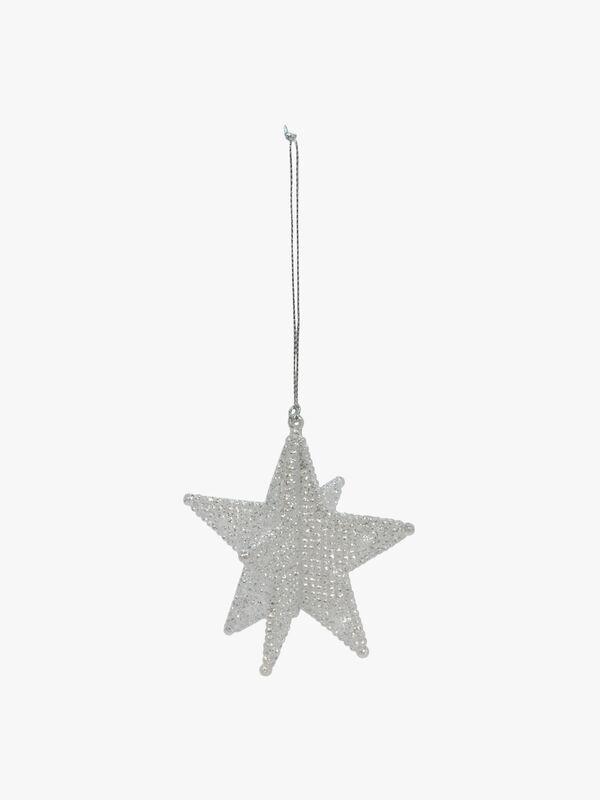 Point Star Christmas Decoration