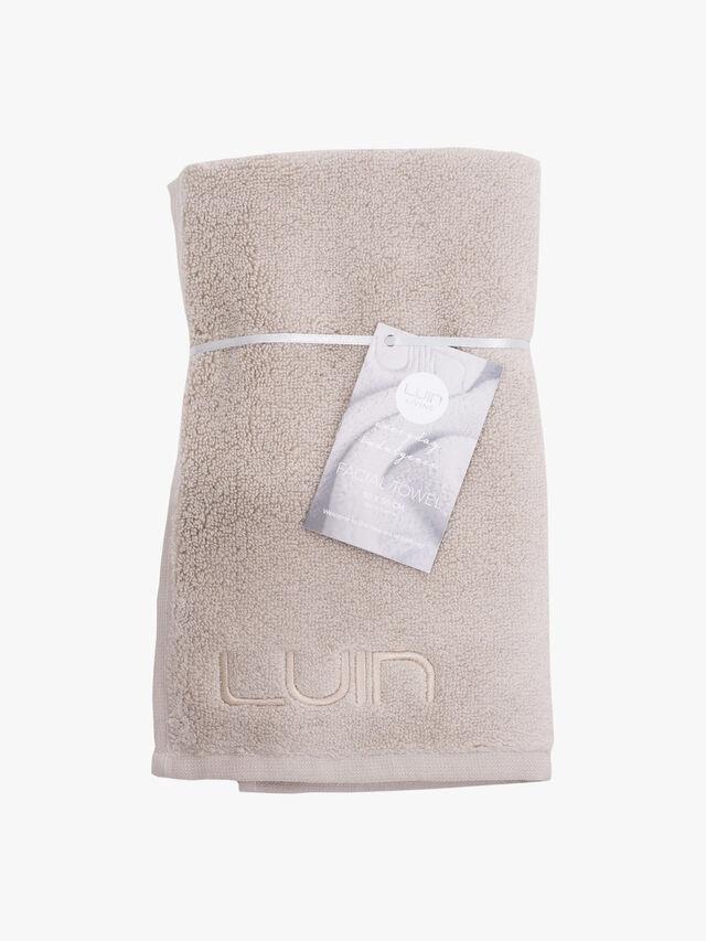Facial Towel