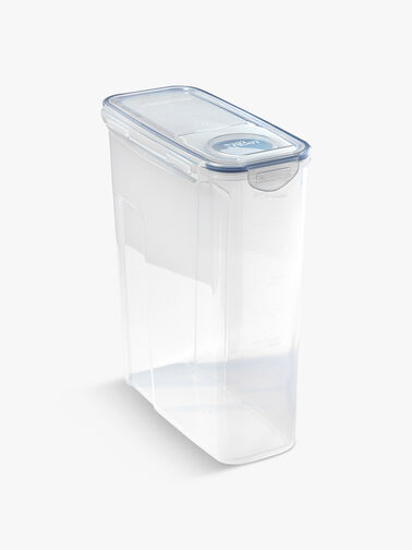 Cereal Container 4.3l