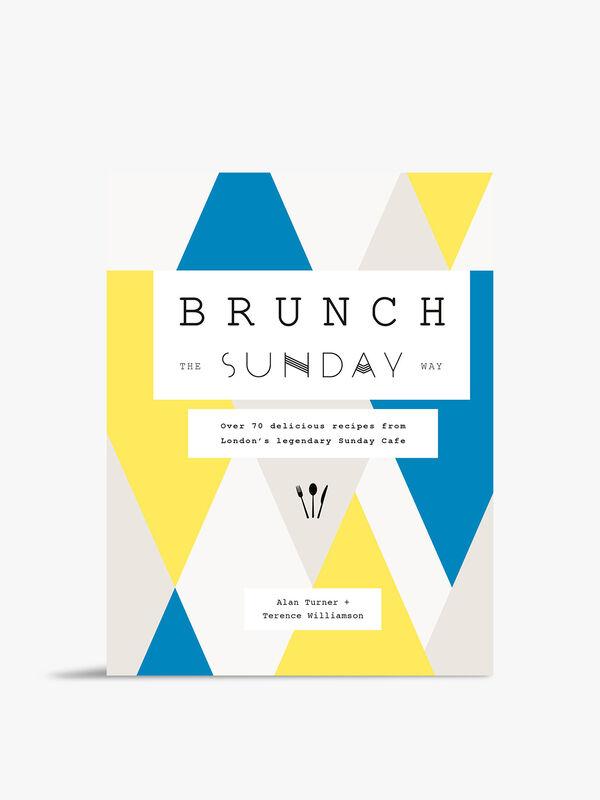 Brunch The Sunday Way