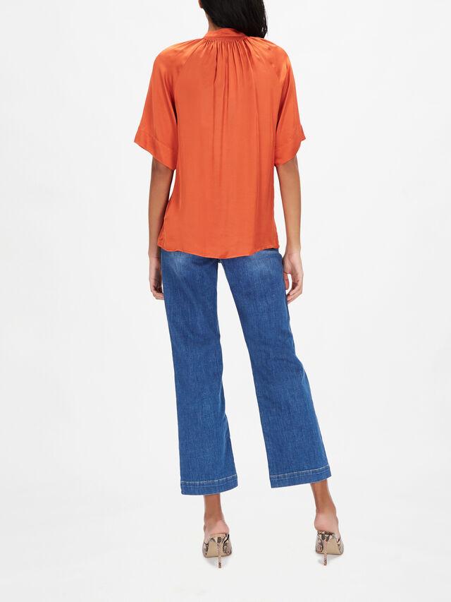 Doria Short Sleeve Shirt