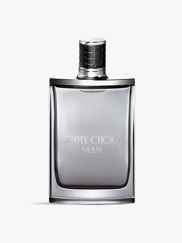 Man Eau de Toilette 100 ml